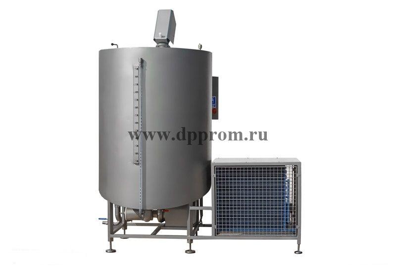 Мешалка для рассола MSPK-1000