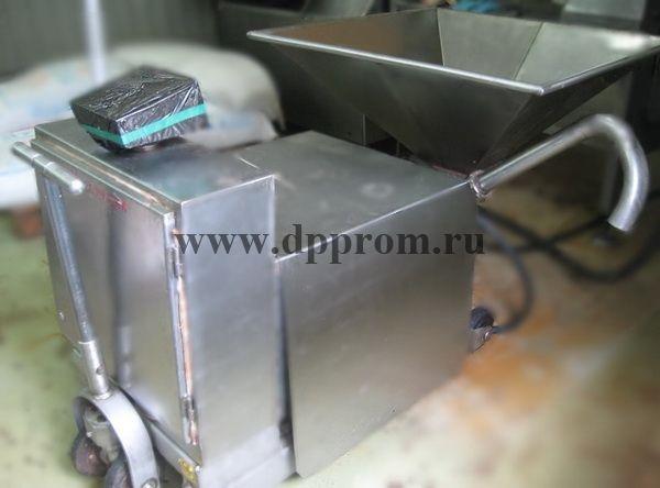 Эмульситатор Я3-ФИА - фото 40188