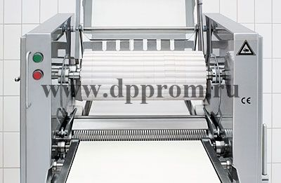 Шкуросъемная машина Cortex CB 501 SERRANO - фото 40217