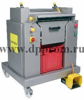 Шкуросъемная машина Synthesy Sp - фото 40251
