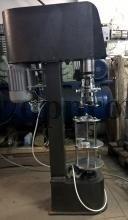 Укупор стеклянных бутылок - до 1200 шт/час
