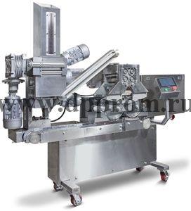 Аппарат для производства пельменей и вареников СД-600
