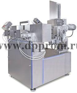 Аппарат для изготовления фаршированных макарон ФМ-300 - фото 40604