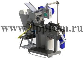 Аппарат для изготовления чебуреков и равиоли ПР-300