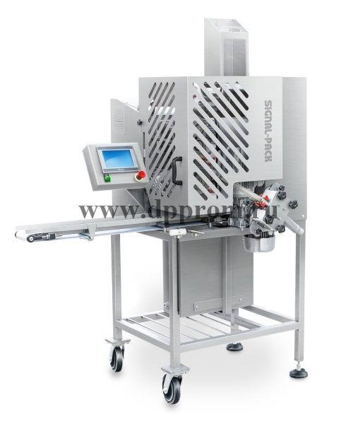 Пельменный автомат АП 350 - фото 40617