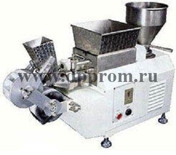 Пельменный автомат НПА-1М-01 - фото 40642