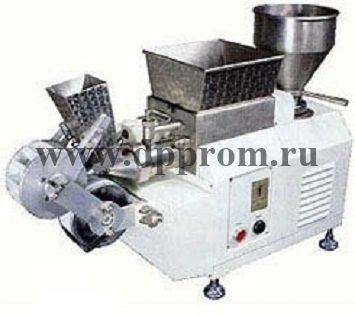 Пельменный автомат НПА-1М-02 - фото 40644