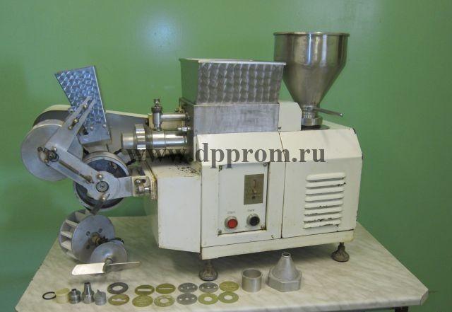 Пельменный автомат НПА-1М-02 - фото 40645