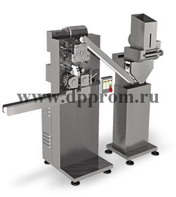 Пельменный аппарат АП(П)-150 - фото 40664