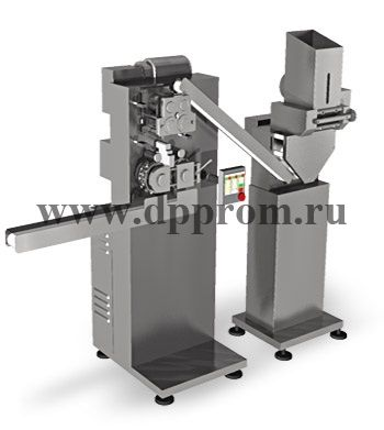 Пельменный аппарат АП(П)-350