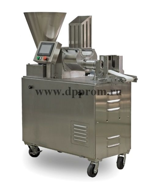 Автомат ЭКСТРО с приставкой для чебуреков - фото 40676