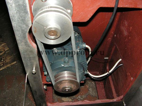 Подъемник-загрузчик Л5 ФМ2У-335П - фото 40747