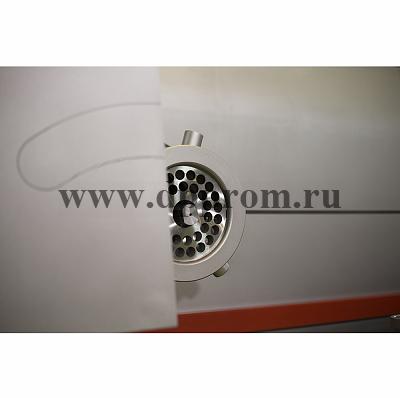 Волчок угловой VU-160M - фото 40773