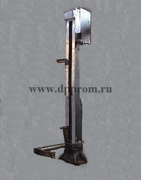 Подъемник-загрузчик Я2-ДПП