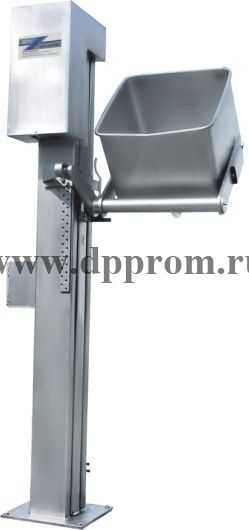 Подъемник вертикальный T200-I - фото 40811