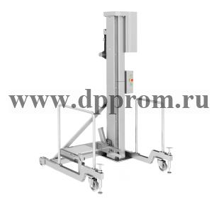 Передвижное мачтовое загрузочное устройство - ZUP