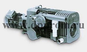 Безмасляный насос-компрессор Merlin