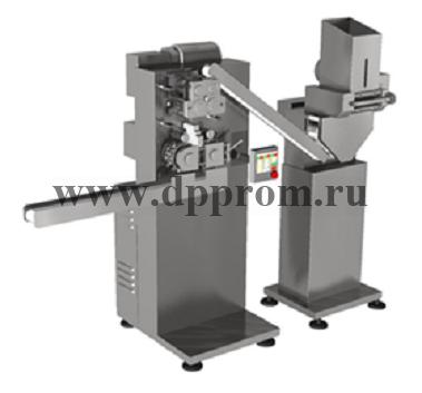 Аппарат для производства пельменей АП-250П - фото 40963