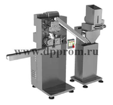 Аппарат для производства пельменей АП-350П - фото 40965