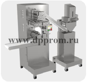 Аппарат для производства пельменей АП-1000 - фото 40972