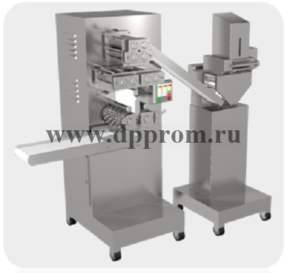 Аппарат для производства пельменей АП-1200 - фото 40973