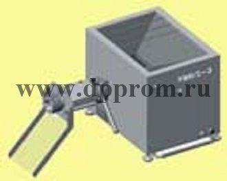 Пресс механической обвалки У300/2 - фото 40985