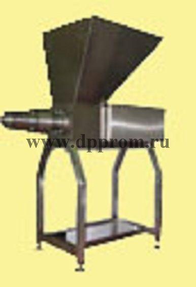 Пресс механической обвалки У-800