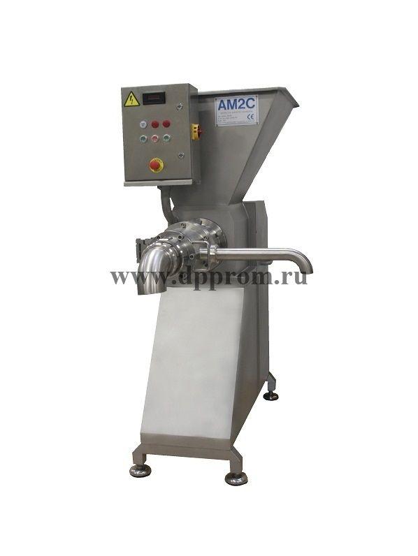 Пресс (Сепаратор) механической обвалки SM 208 - фото 41041