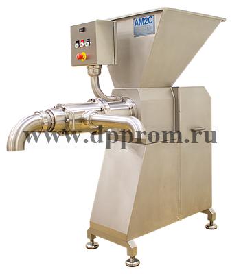 Пресс шнековый механической жиловки SMD 210 - фото 41070