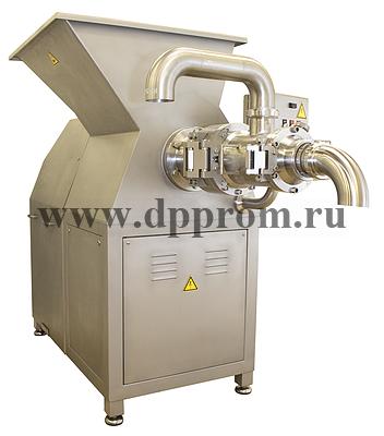 Пресс шнековый механической жиловки SMD 1830 - фото 41074