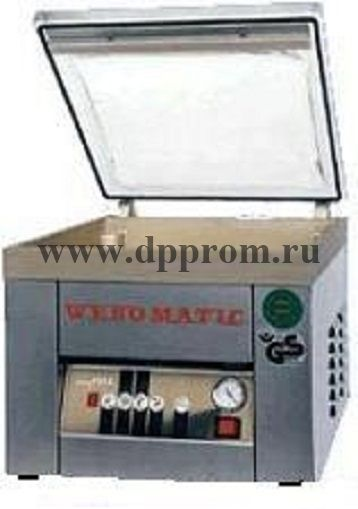 Вакуумный упаковщик WEBOMATIC Easy PACK
