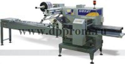 Горизонтальная упаковочная машина ILAPAK Smart Flow-Pack (флоупак)