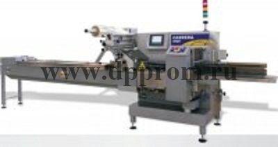 Горизонтальная упаковочная машина ILAPAK Carrera 1000M Flow-Pack (флоупак)