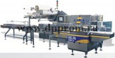 Горизонтальная упаковочная машина ILAPAK Delta Flow-Pack (флоупак)