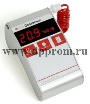 Газоанализатор CheckPoint O? + аккумулятор