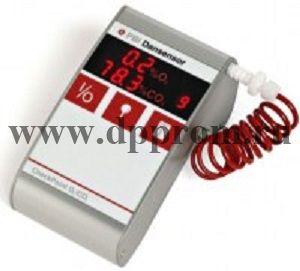 Газоанализатор CheckPoint O?/CO? + аккумулятор