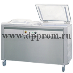 Вакуумный упаковщик KOMET PLUSVAC-25