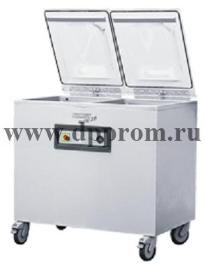 Вакуумный упаковщик KOMET PLUSVAC-26