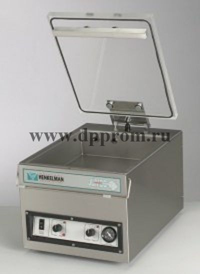 Вакуумный упаковщик HENKELMAN Mini Jumbo (analog)