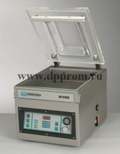 Вакуумный упаковщик HENKELMAN-100