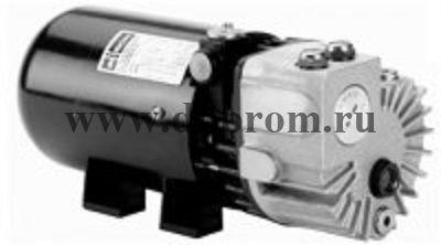 Пластинчато-роторный вакуумный насос BUSCH PB 0008 (A,B)