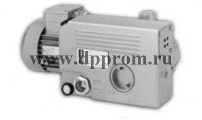 Пластинчато-роторный вакуумный насос BUSCH PB 0016 (B,D)