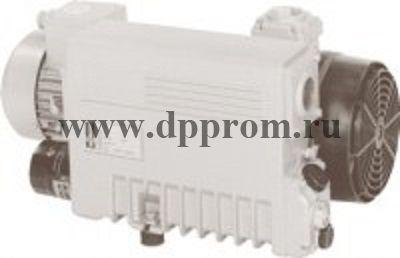 Пластинчато-роторный вакуумный насос BUSCH RA 0040 D