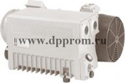 Пластинчато-роторный вакуумный насос BUSCH RA 0100 F
