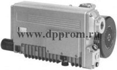 Пластинчато-роторный вакуумный насос BUSCH RA 0250 D