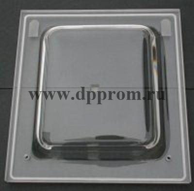 Крышка на вакуумный упаковщик HENKELMAN Jumbo 35
