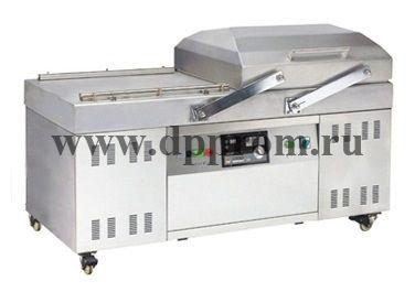 Вакуумный упаковщик INDOKOR IVP-400-2SB