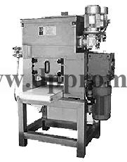 Тестораскаточная машина СА-250 DV - фото 42049