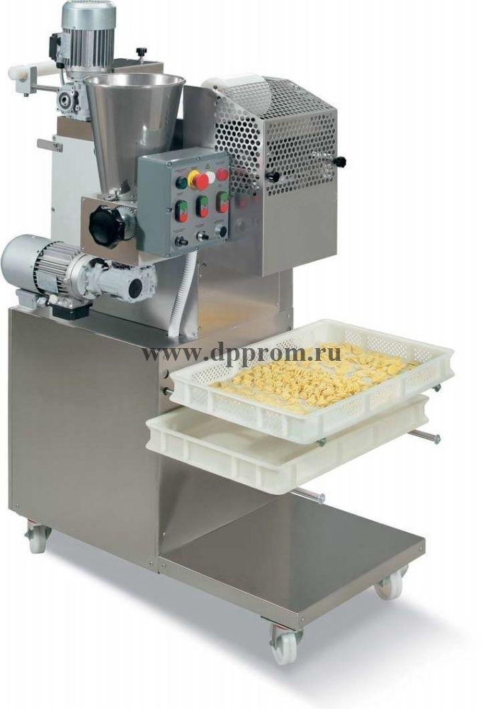 Аппарат для приготовления пельменей LA MONFERRINA RC140 - фото 42074
