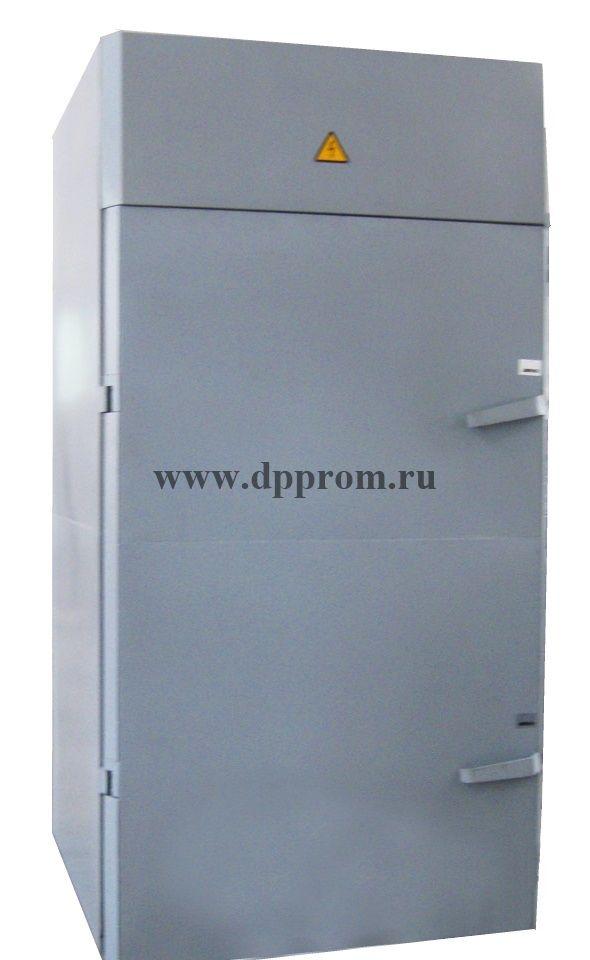 Термокамера КВК-300